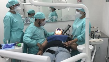 dentist office Medellin