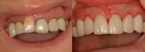 Dental destinations