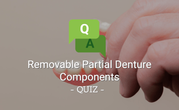 Removable Partial Denture Components