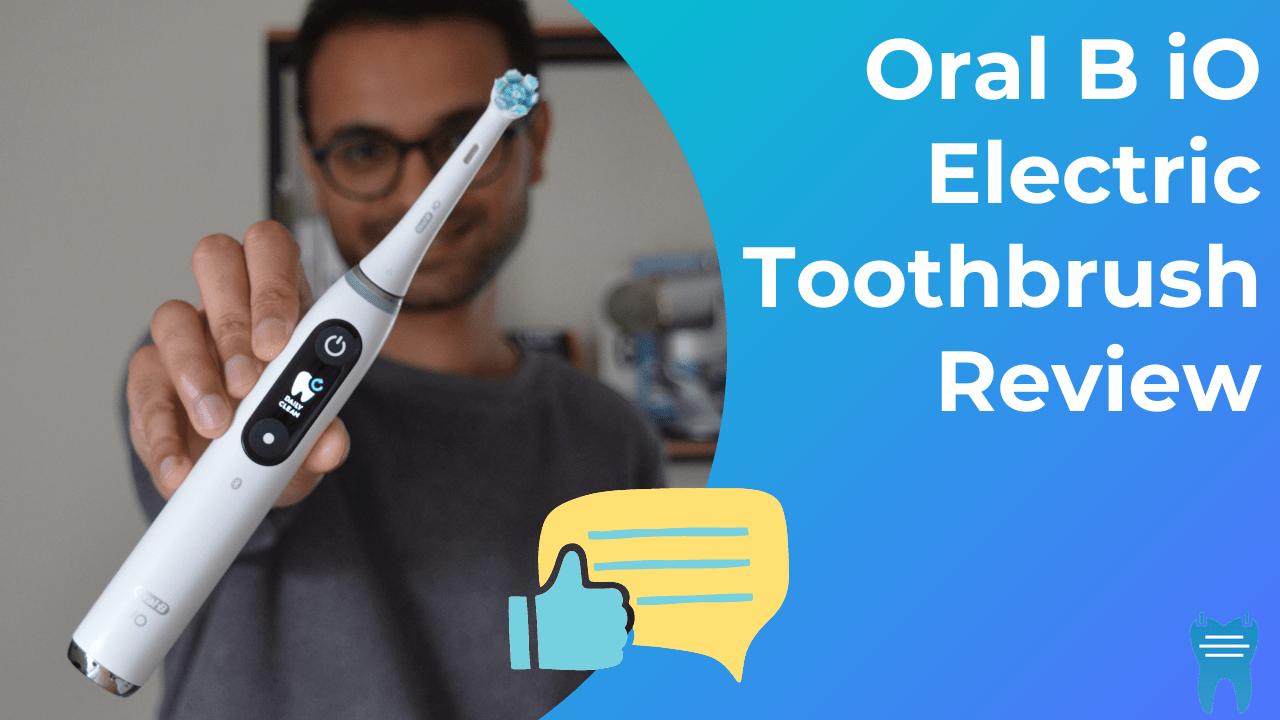 Oral B iO 9