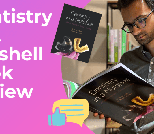 Dentistry in a Nutshell Review
