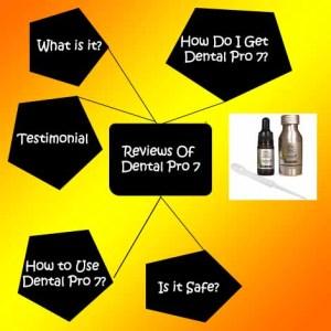 Reviews Of Dental Pro 7