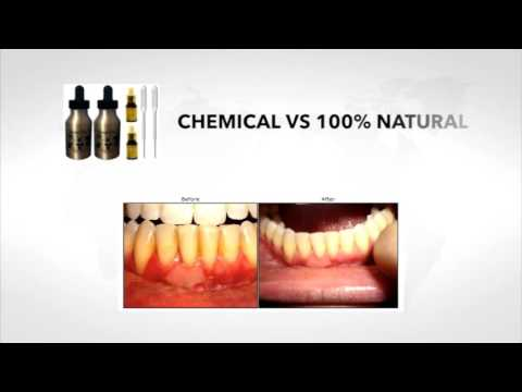 Dental Pro 7 for Eliminate Bacteria in your mouth