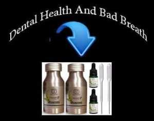 Dental health and Bad Breath