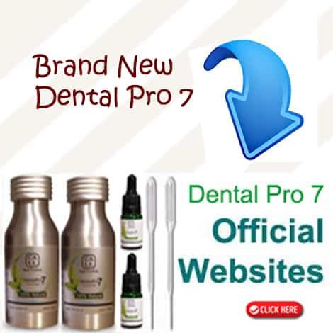 Brand New Dental Pro 7