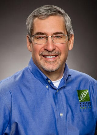 Dr. William Hurtt - Rochester Dental Care