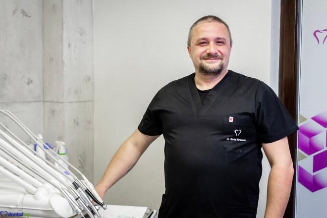 Dr. Berneanu Florin
