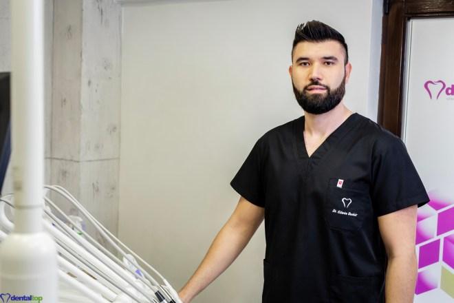 Dr. Bechir Edwin