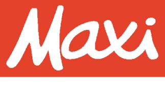 Dentapass dans MAXI