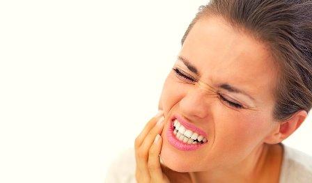 Hyper sensibilité des dents dentiste amouyal Paris 16