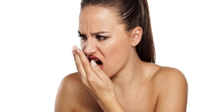 Conserver une haleine fraiche dentiste paris 16 richard amouyal