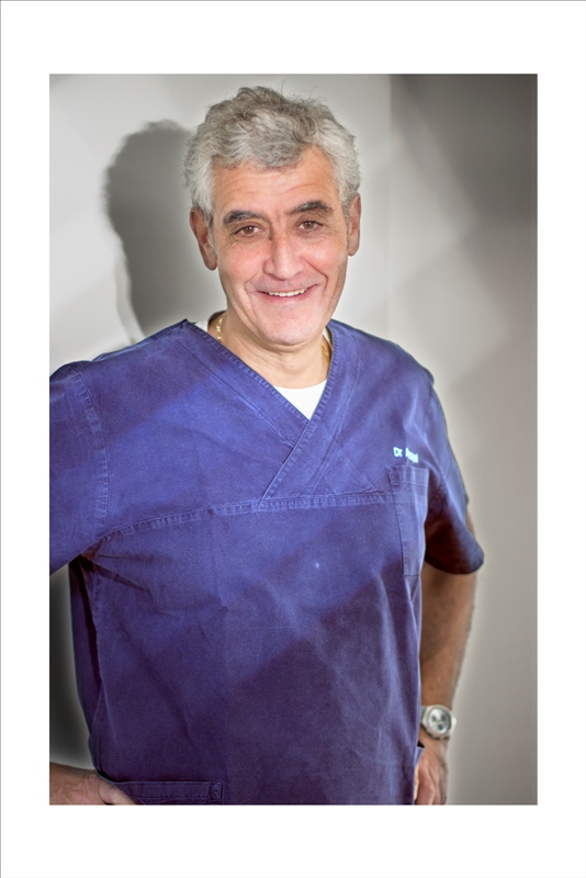 dentiste Paris docteur Richard Amouyal