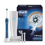 Oral-B Smart 5 5000 Electric Toothbrush Review