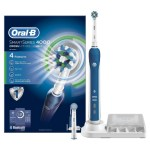 Oral-B Smart Series 4000 Electric toothbrush review