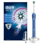 Oral-B Pro 3 3000 Electric toothbrush review