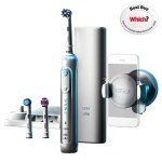 Oral-B Genius 8000 Electric Toothbrush Review