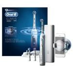 Oral-B Genius 8000 vs 9000 Electric Toothbrush Review