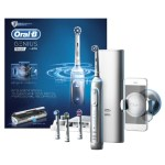 Oral-B Genius 9000 Electric Toothbrush Review