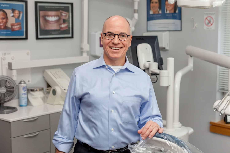 Dr. Kayton