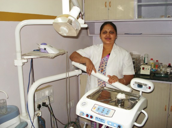 Dr. Swati Agarwal (Clinic)