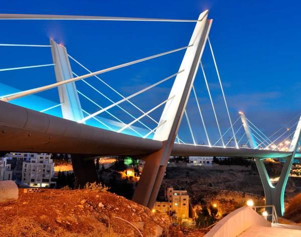 Dentons Amman