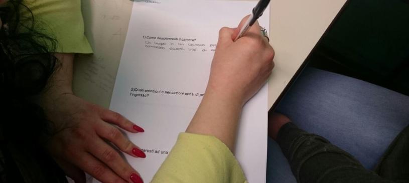Dentro e fuori Blog, Laboratori Scuola: alcuni pensieri delle classi quinte della Bosso Monti di Torino