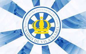 bandiera Vila Isabel