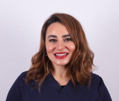 Dr. Madina GULVERDIYEVA