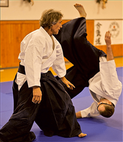 Michael Friedl Shihan