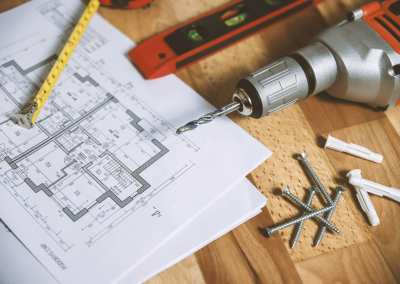 Halcyon Construction Inc. On-Call Contract