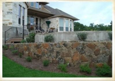 Denver custom Landscape design is award winning and dependable.