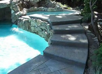 Custom Concrete Denver Custom Hardscape Design Contractor