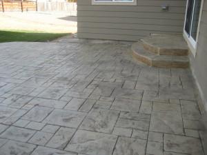 Denver decorative concrete