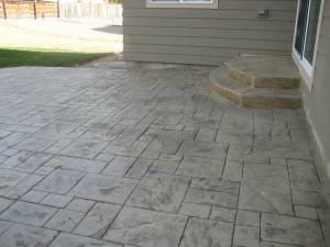 Denver decorative concrete