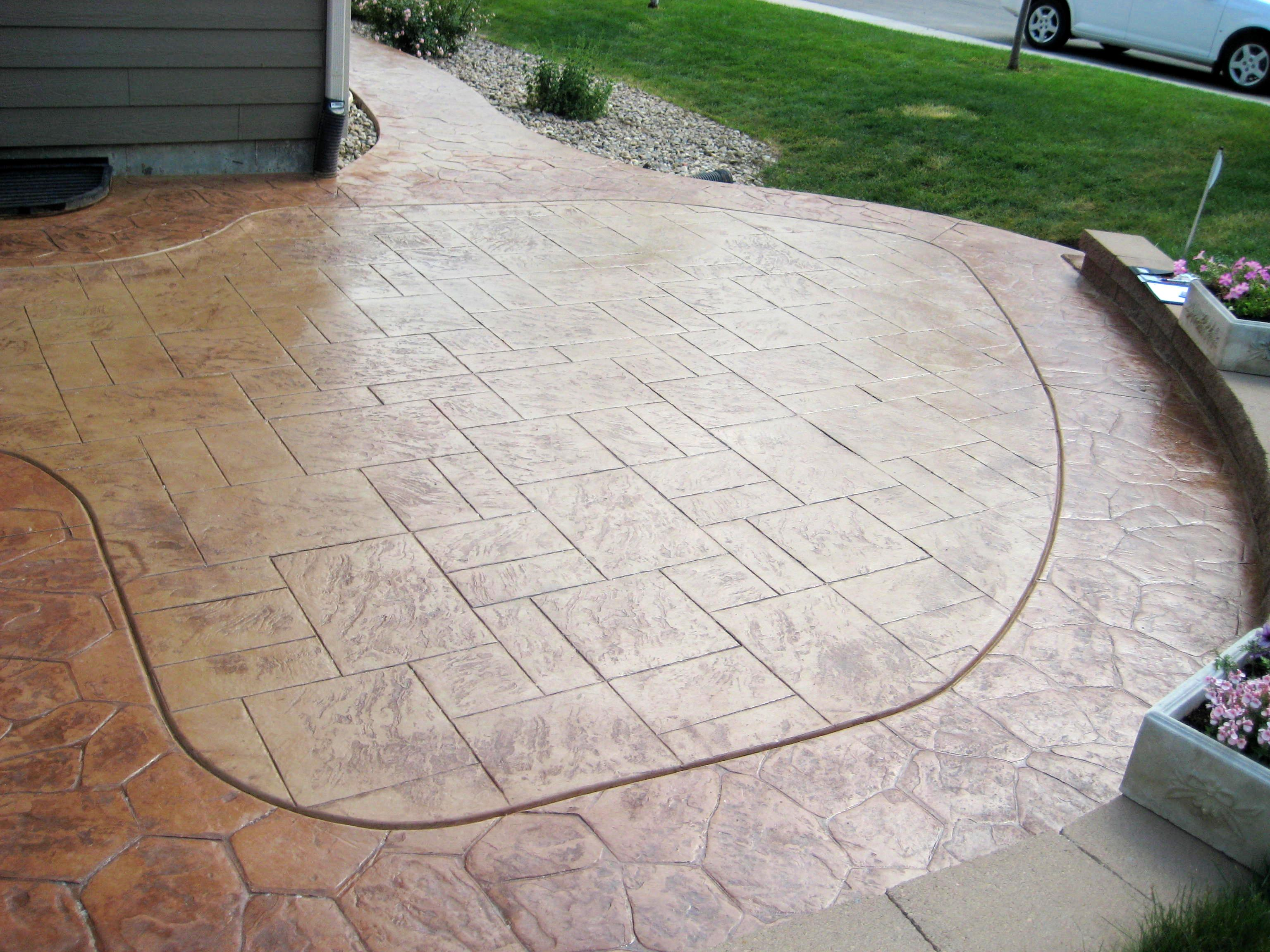 ... Patio Installation Cost By 2017 Flagstone Patio Installation Cost  Homeadvisor Patio Materials ...