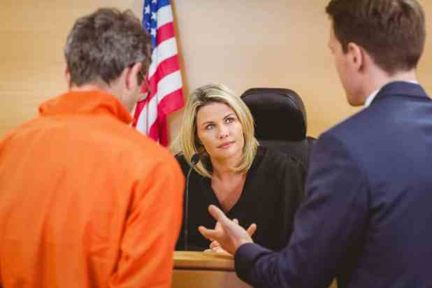 What Role Does a Defense Lawyer Play in a Criminal Case?