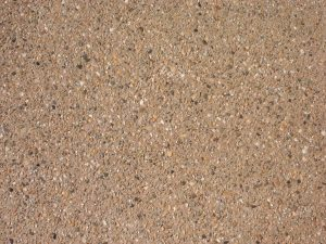 concrete finishes exposed aggregate