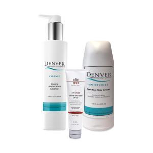 Sensitive Skin Level 1 Package
