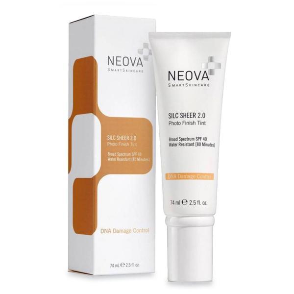 Neova Tinted Sunscreen