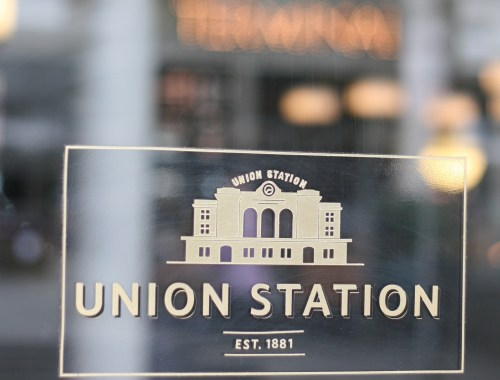 Things to know in Denver -- Union Station