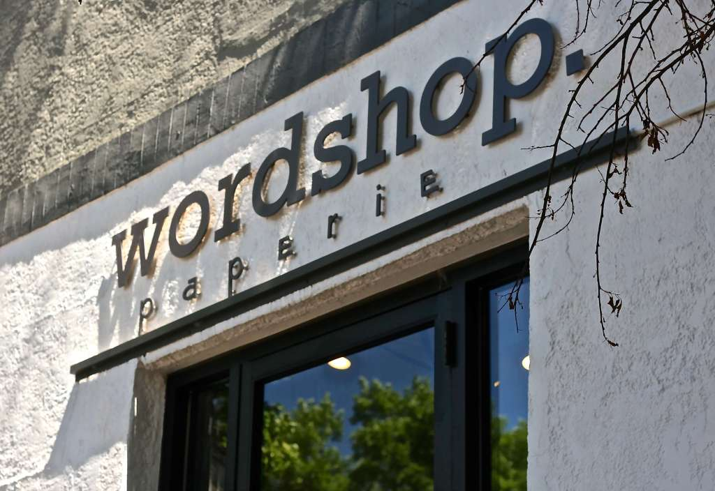 Denver Card Shops Wordshop