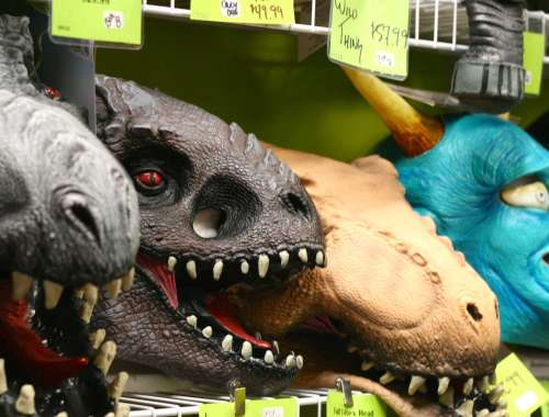 Halloween Stores in Denver Disguises