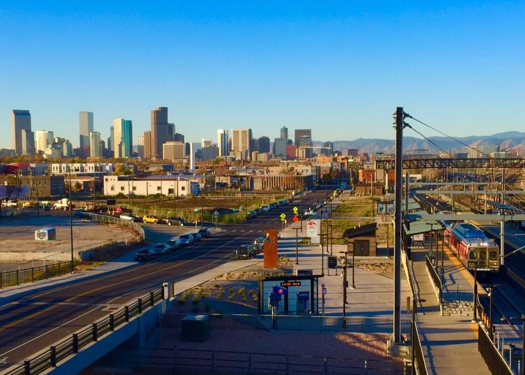 Denver this week November 4-10, 2016