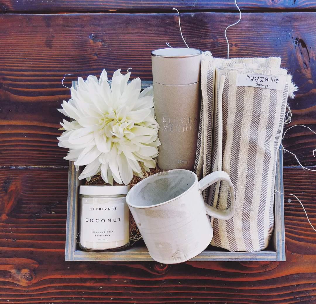 Manofatto custom gift boxes Cozy