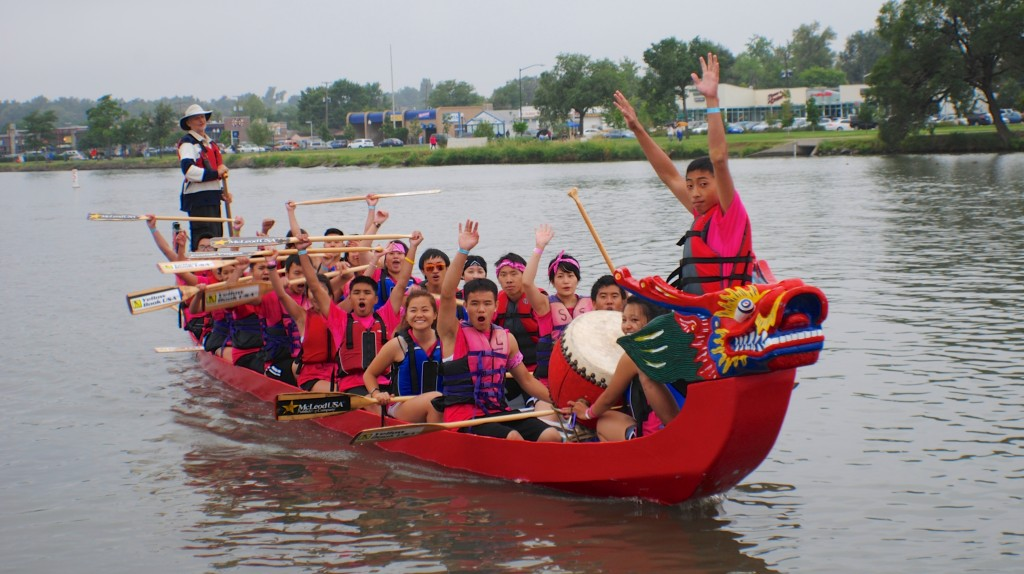 This Week in Denver July 28 - August 3, 2017 Colorado Dragon Boat Festival