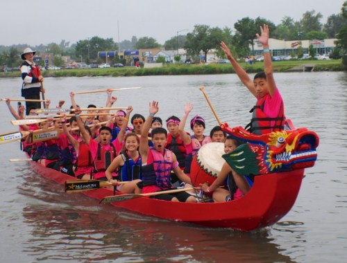 This Week in Denver July 28-August 3, 2017 Colorado Dragon Boat Festival
