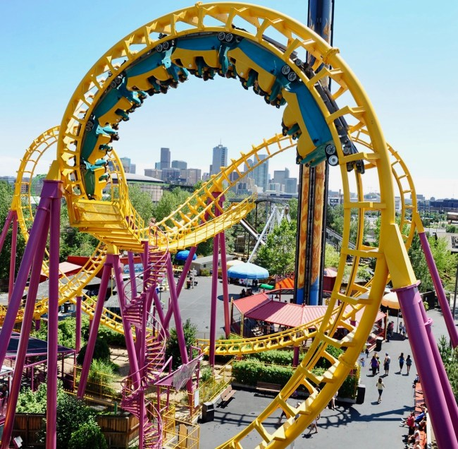 30+ Fun Family Activities In Denver Sponsored By
