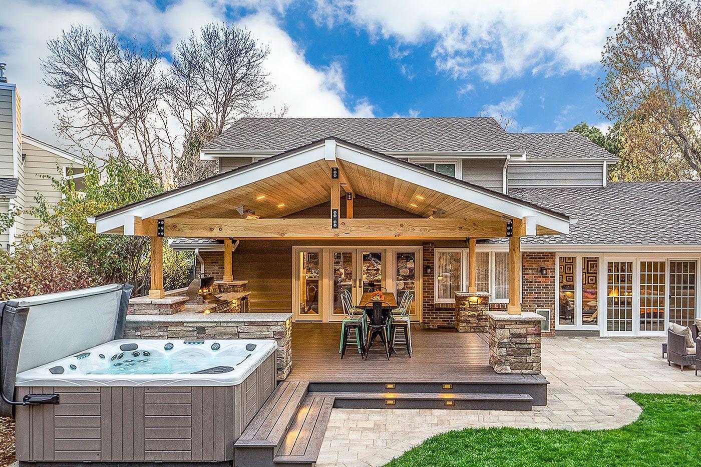 Outdoor Living Portfolio - Elite Landscape & Outdoor ... on Outdoor Living And Landscapes id=25494
