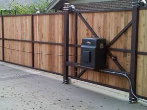 5 Reasons to Install Automatic Gate Systems