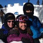 Simon Says: Ski Kidtopia